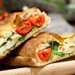 Storia del panuozzo e ricette